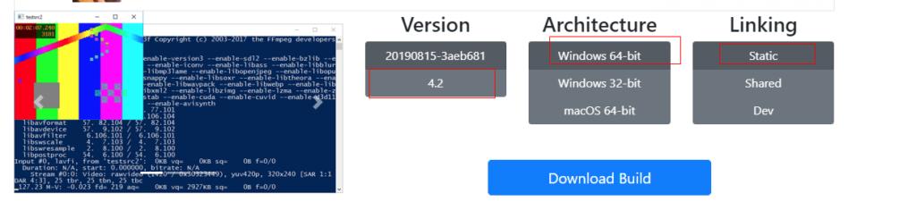 java 获取视频时长和视频截图插图