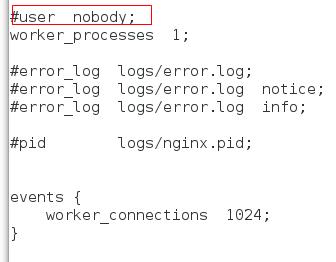 Nginx从安装到配置和监控插图(3)